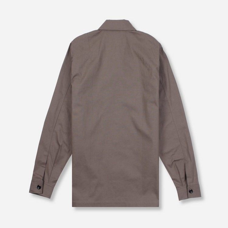Norse Projects Kyle Cotton Linen Jacket