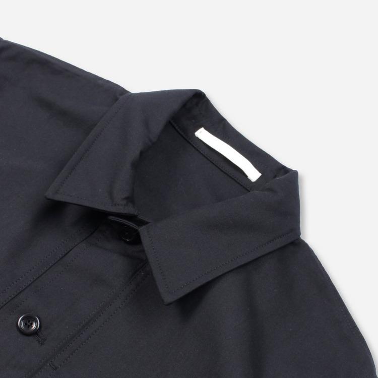 Norse Projects Kyle Cotton Linen Jacket