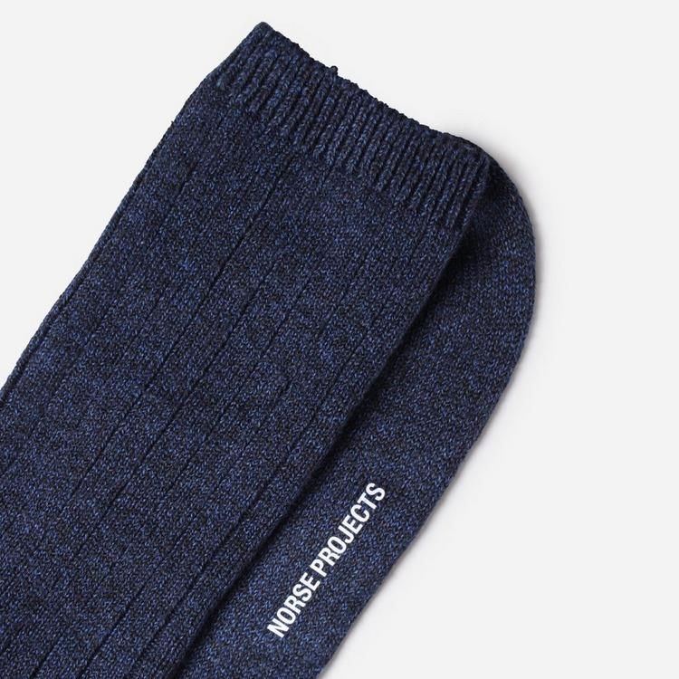 Norse Projects Bjarki Mouline Socks