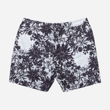 Norse Projects Hauge Flower Print Swim Shorts