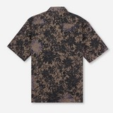Norse Projects Carsten Flower Print Shirt