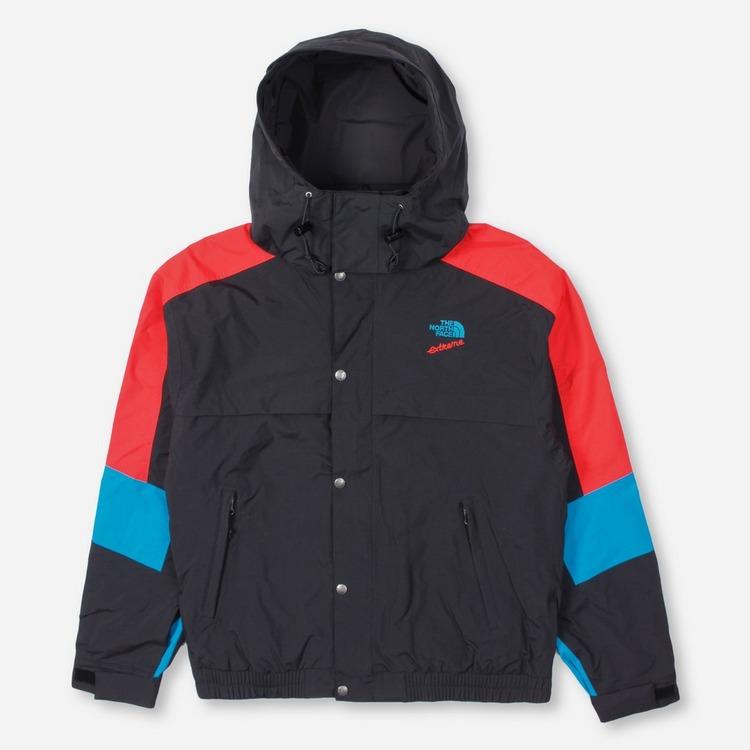 The North Face Extreme Rain Jacket