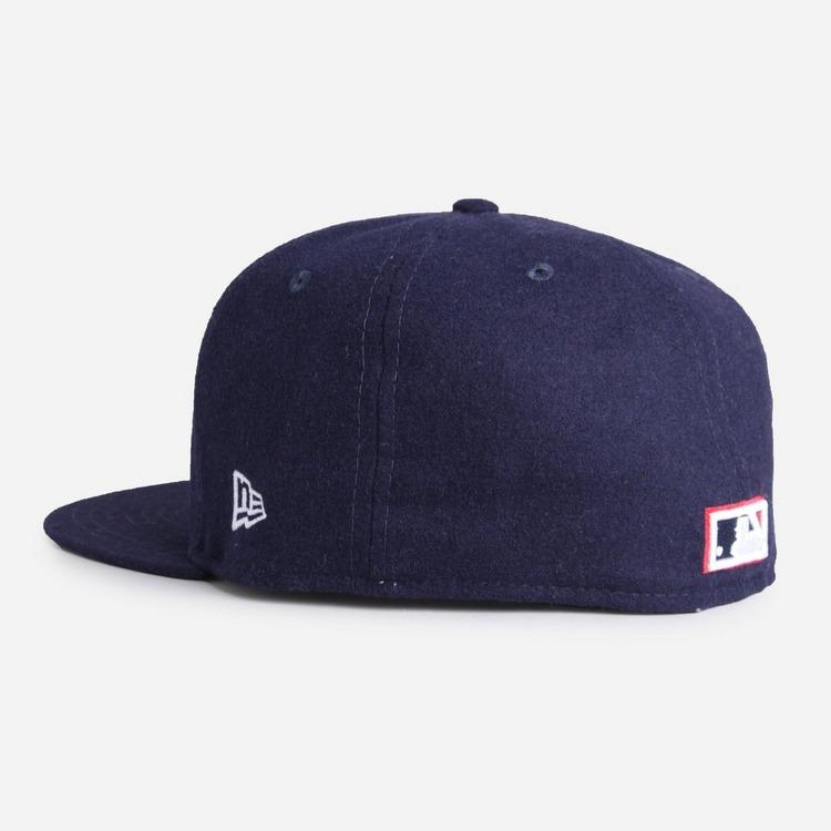 New Era Cleveland Indians Cap