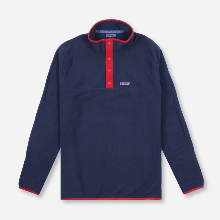 Patagonia Micro D™Snap-T® Fleece Pullover