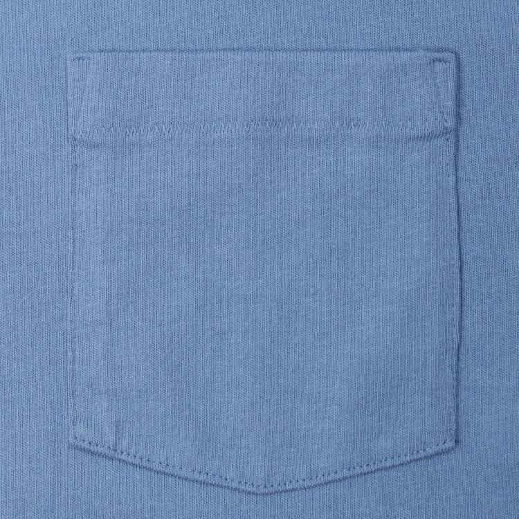 Patagonia Organic Cotton Pocket T-Shirt