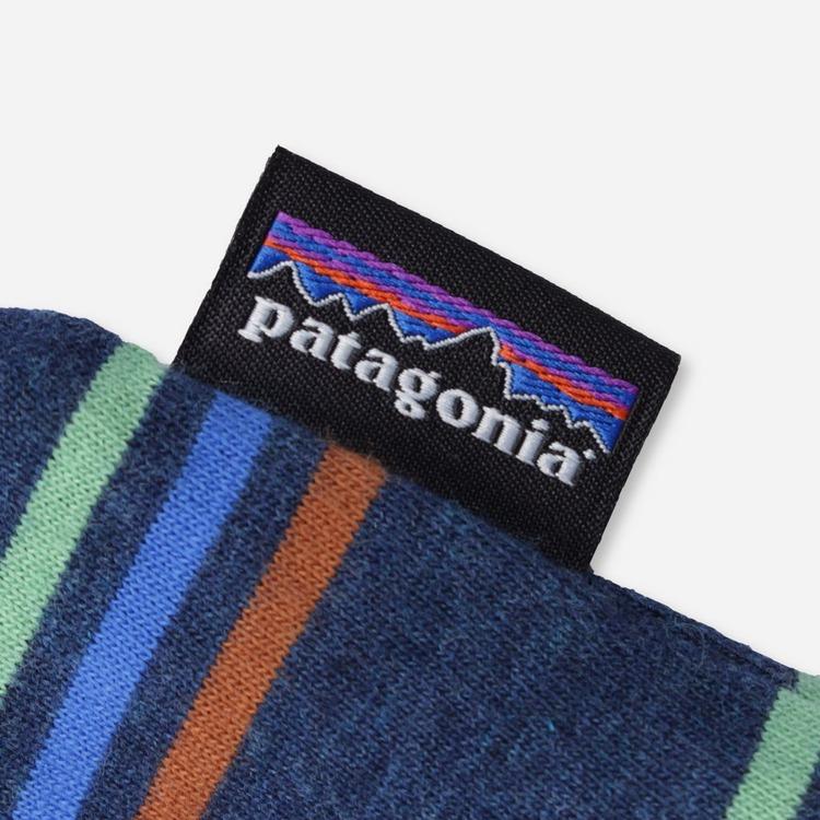 Patagonia Organic Cotton Polo