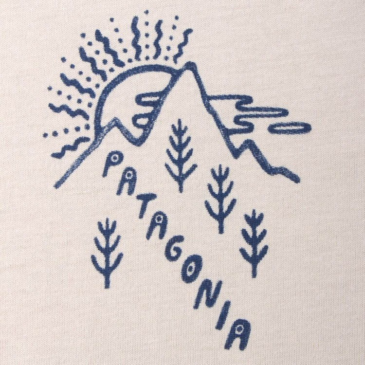 Patagonia How To Help Organic T-Shirt