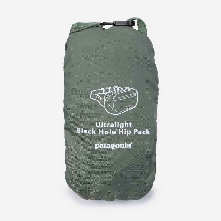 Patagonia Ultralgiht Black Hole Mini Hip Pack