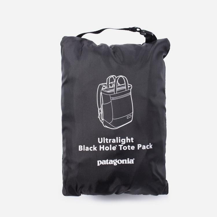 Patagonia Ultralight Black Hole Tote Bag