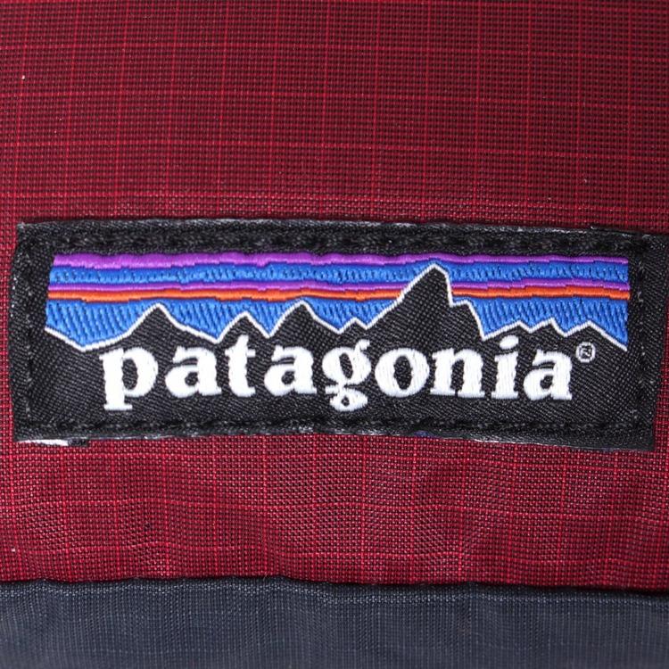 Patagonia Black Hole Mini Hip Pack