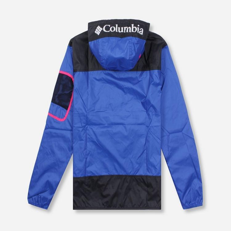 Columbia Challenger Windbreaker