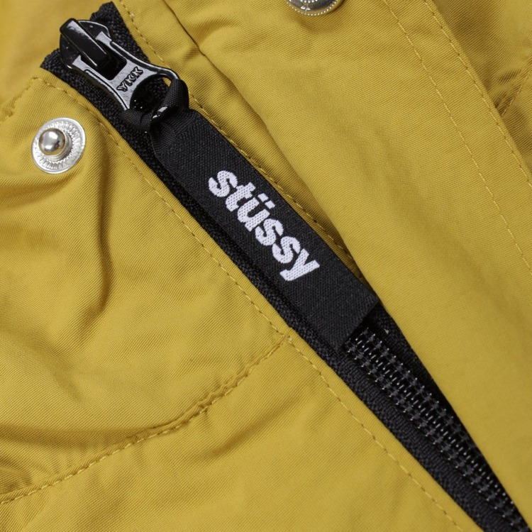 Stussy Packable Anorak