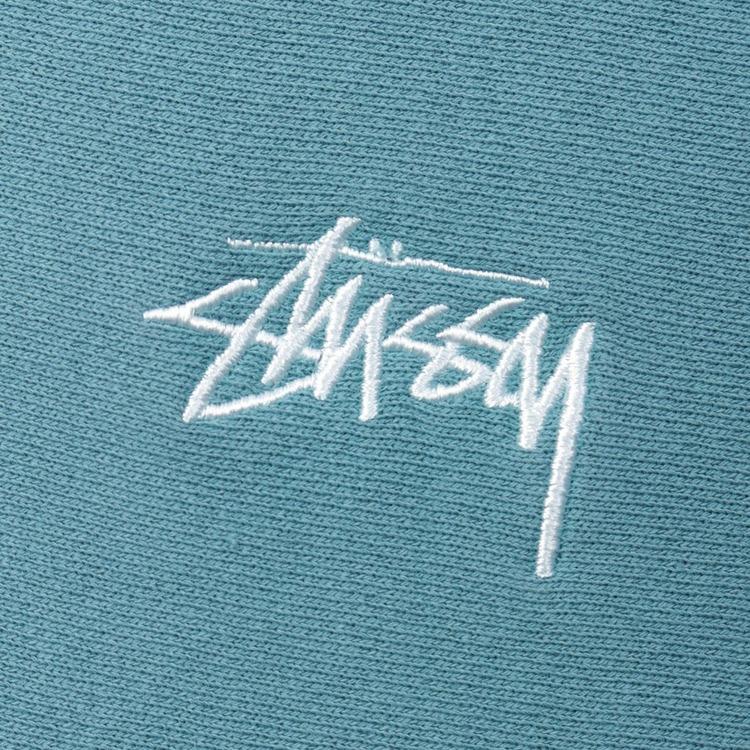 Stussy Logo Mock