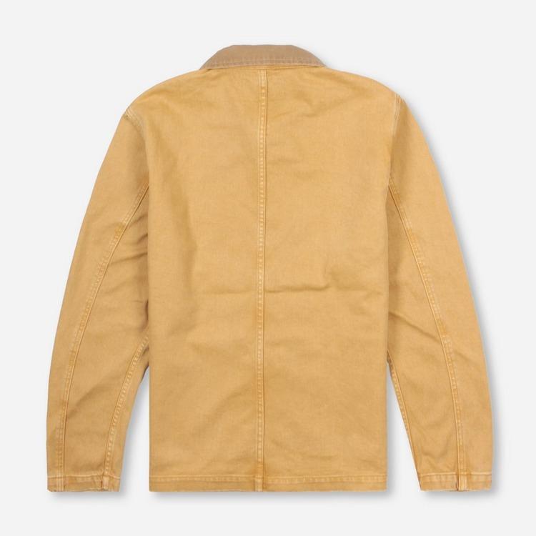 Stussy Heavy Wash Chore Jacket