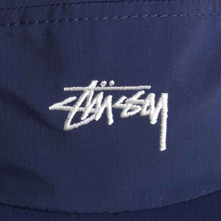 Stussy Stock Nylon Ripstop Camp Cap