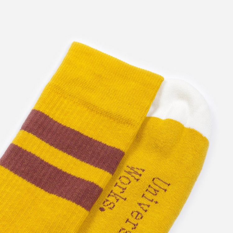 Universal Works Sport Socks