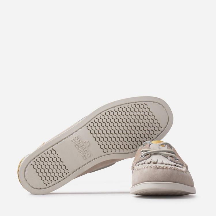 Universal Works Portland Multi Tone Shoe