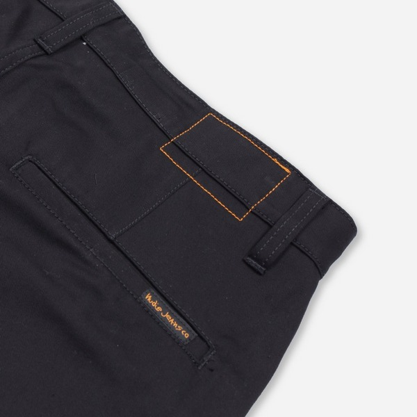 Nudie Jeans Co. Lazy Leo Jeans