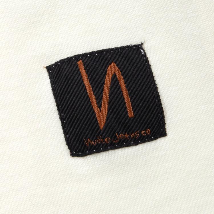 Nudie Jeans Co. Rudi Pocket T-Shirt