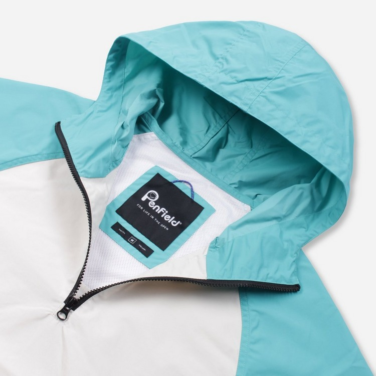 Penfield Packaway Jacket