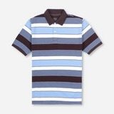 Beams Plus Pique Polo Shirt