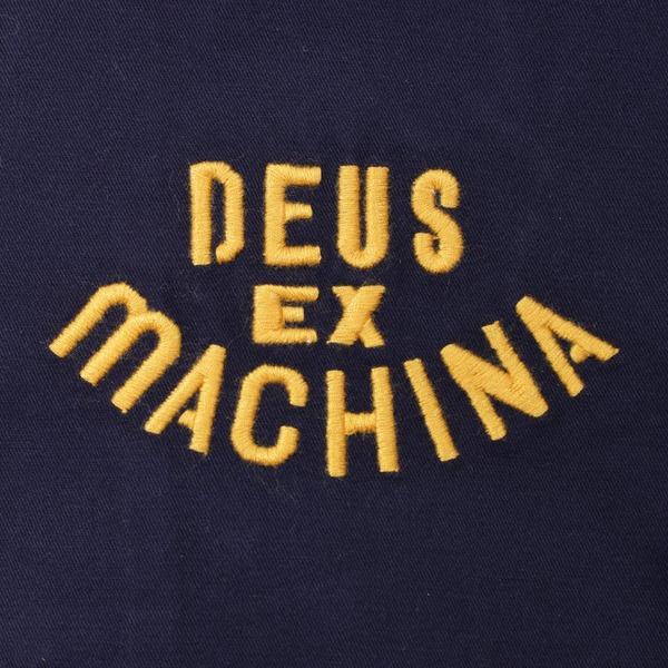 Deus Ex Machina 2 Dogs Jacket
