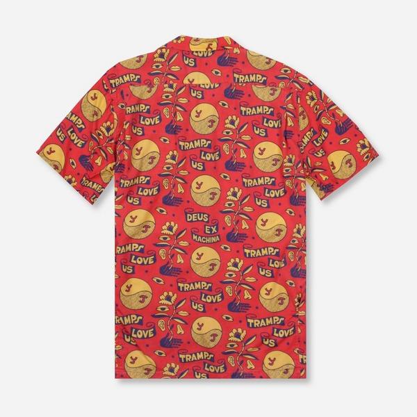 Deus Ex Machina Love Tramp Shirt