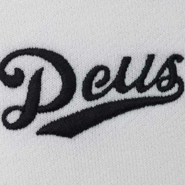 Deus Ex Machina Flagged Crew Sweatshirt