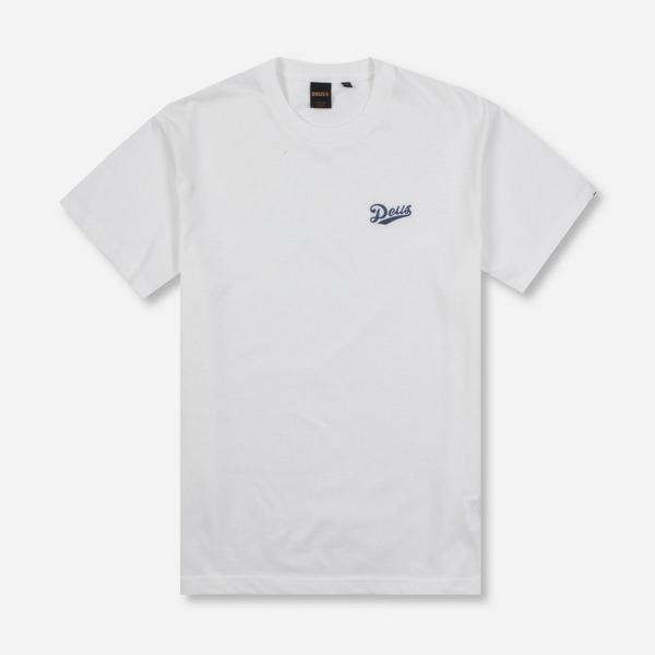 Deus Ex Machina Flagged T-Shirt