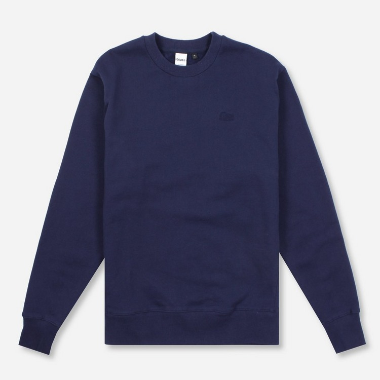 Deus Ex Machina Conner Crew Sweatshirt