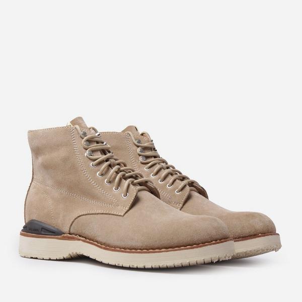 Visvim Virgil Boots
