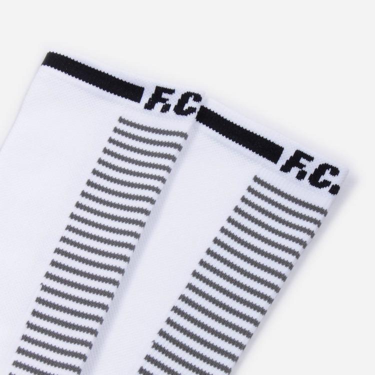 F.C. Real Bristol Soccer Socks