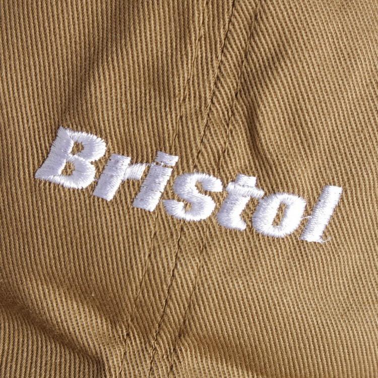 F.C. Real Bristol Authentic Logo Cap