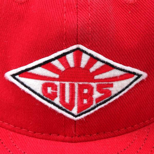 Ebbets Field Flannels Taiyo Cubs 1928 Cap