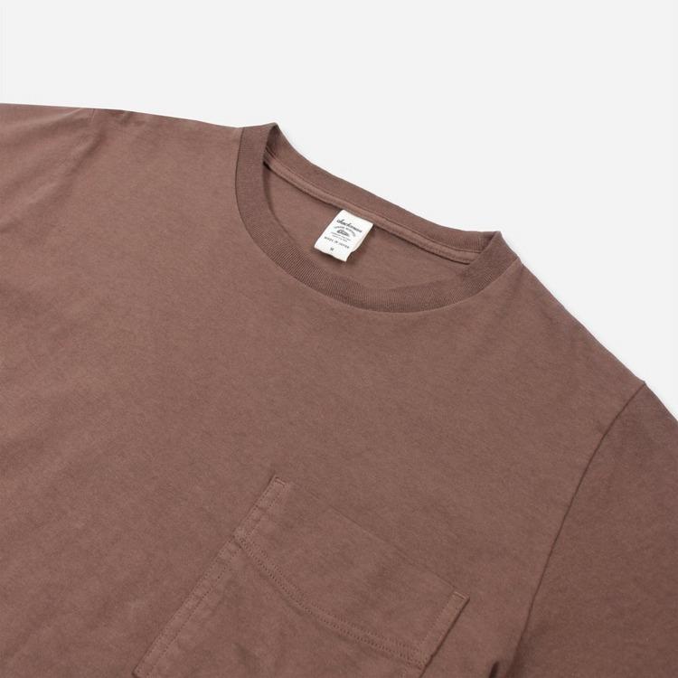 Jackman Pocket T-Shirt
