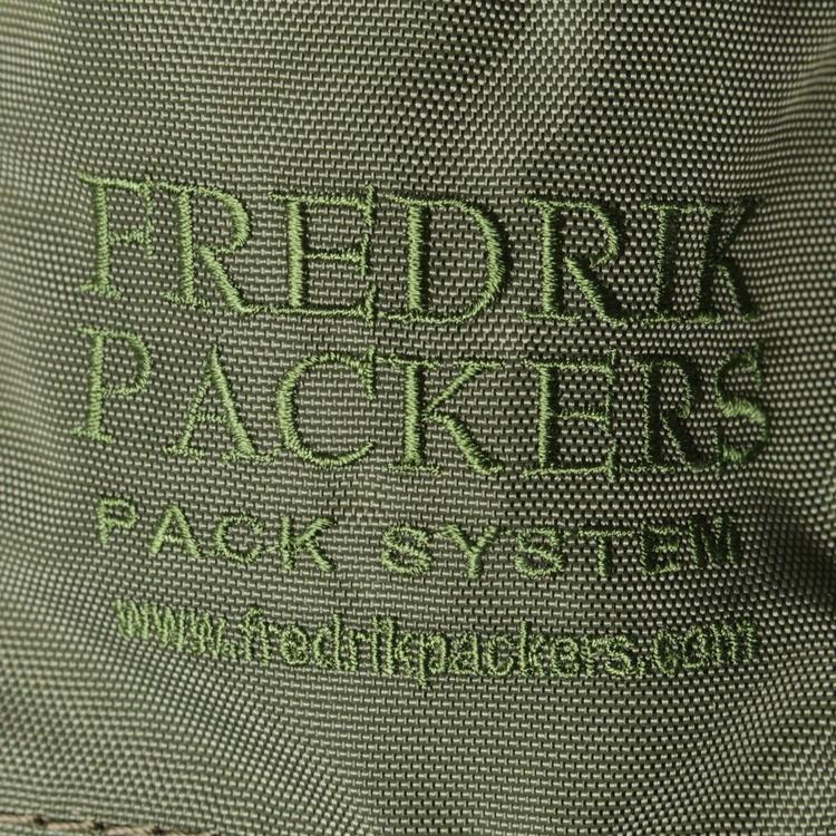 Fredrik Packers 420D Twins Back Pack