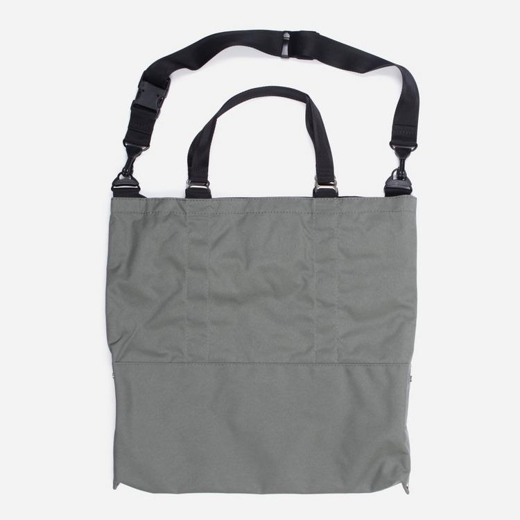 Fredrik Packers Modulation Tote Bag