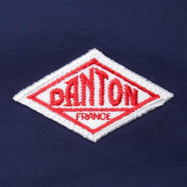 Danton Nylon Stretch Taffeta Vest