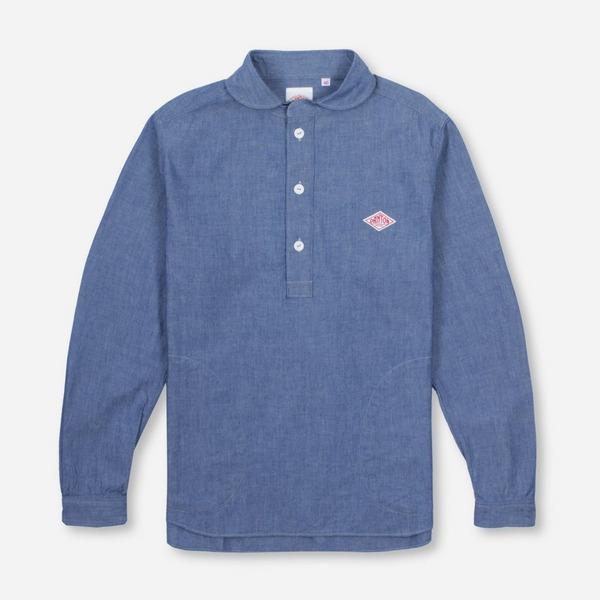 Danton Chambray Shirt