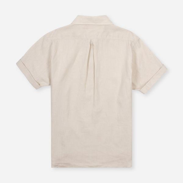 Danton Linen Cloth Shirt