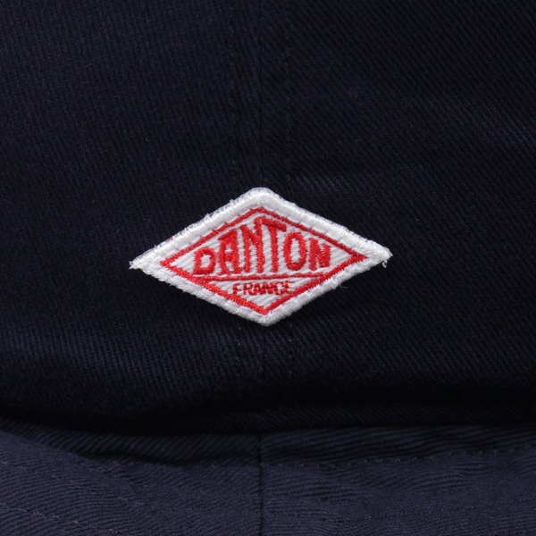 Danton Cotton Twill Wide Brim Hat