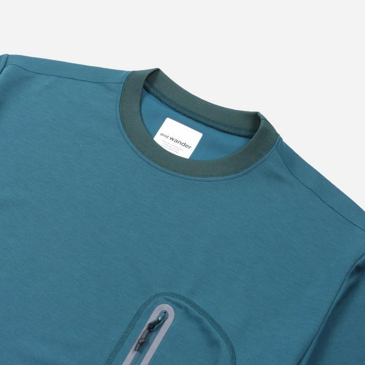 and wander Seamless T-Shirt