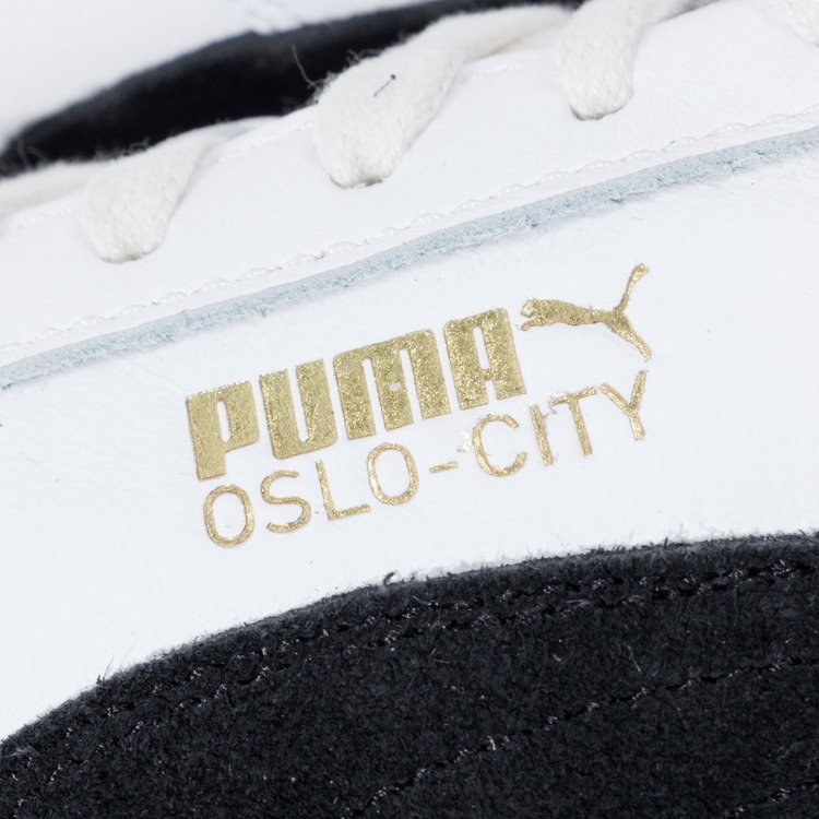 PUMA Oslo City OG