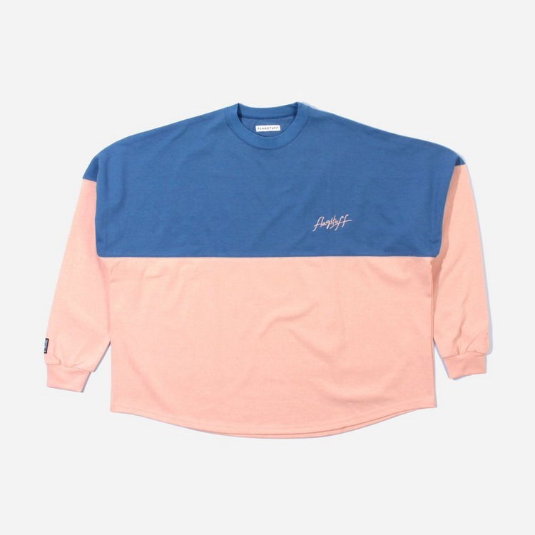 Flagstuff Long Sleeved T-Shirt