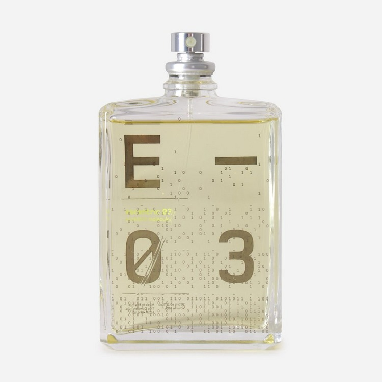 Escentric Molecules Escentric 03 100ml Eau De Toilette