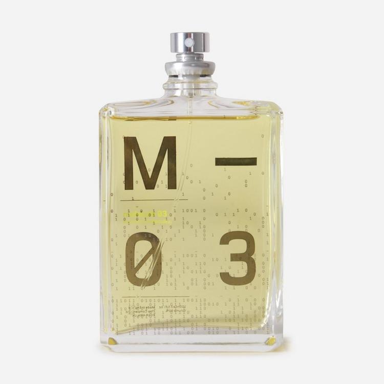 Escentric Molecules Molecule 03 100ml Eau De Toilette