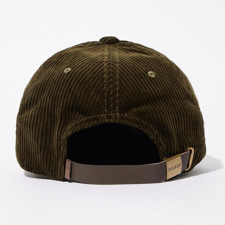 Filson Smokey Bear Low Profile Cap