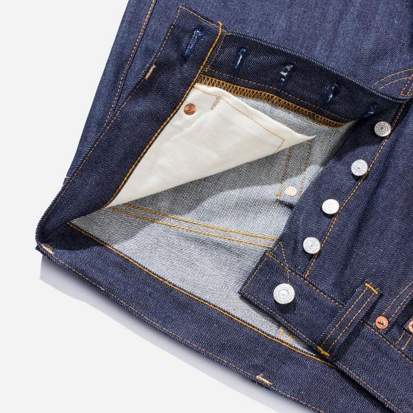 Levi's Vintage Clothing 1947 501 Jeans