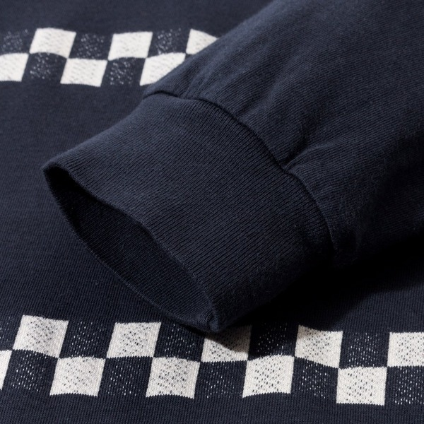 Levi's Vintage Clothing 1980's Long Sleeve T-Shirt