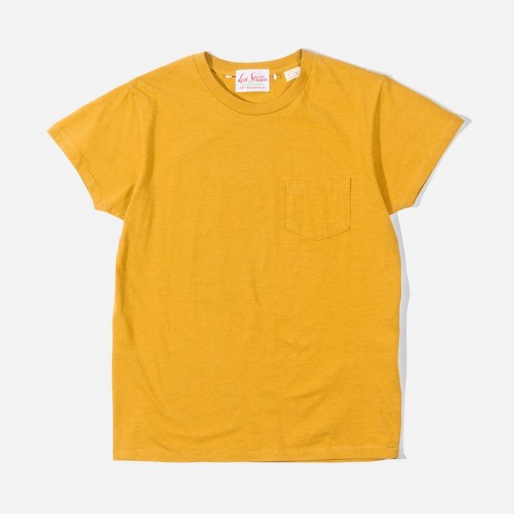 Levi's Vintage Clothing 1950's Sportswear T-Shirt